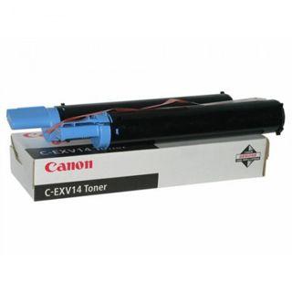 Canon Toner C-EXV14 schwarz