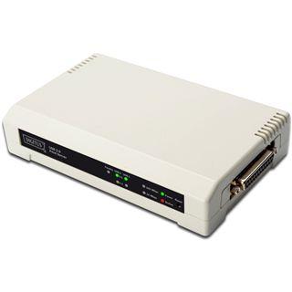 Digitus DN-13006-V 1x parallel/2x USB