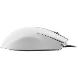 Corsair Vengeance M95 Laser Gaming Mouse USB weiß