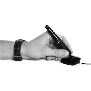 Penclic D2 USB schwarz (kabelgebunden)