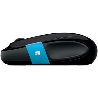 Microsoft Sculpt Comfort Bluetooth schwarz (kabellos)