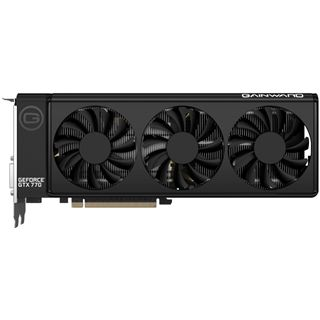 2GB Gainward GeForce GTX 770 Aktiv PCIe 3.0 x16 (Retail)