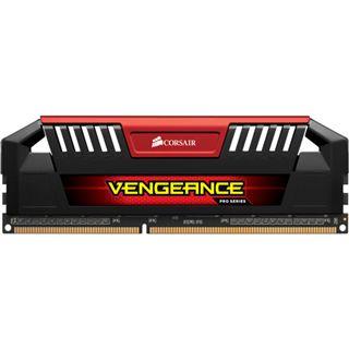 16GB Corsair Vengeance Pro Series rot DDR3-2400 DIMM CL10 Dual Kit