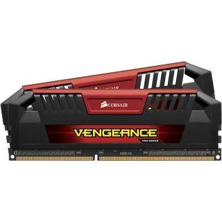 32GB Corsair Vengeance Pro rot DDR3-1600 DIMM CL9 Quad Kit