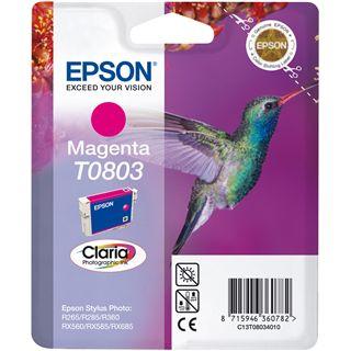 Epson INKCART MAGENTA DURABRITE AM+R