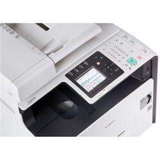 Canon i-SENSYS MF8280Cw Farblaser Drucken/Scannen/Kopieren/Faxen LAN/USB 2.0/WLAN
