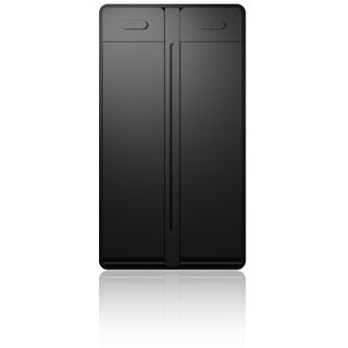 "ICY BOX IB-3662U3 3.5"" (8,89cm) USB 3.0 schwarz"