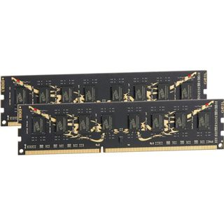 8GB GeIL Black Dragon DDR3-2133 DIMM CL11 Dual Kit