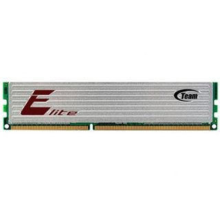 8GB TeamGroup Vulcan Series gold DDR3-1600 DIMM CL11 Single