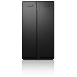 "ICY BOX IB-RD3662U3S 3.5"" (8,89cm) eSATA/USB 3.0 schwarz"