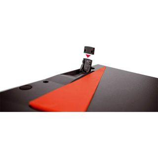 CHERRY MX-Board 3.0 CHERRY MX Red USB Deutsch schwarz (kabelgebunden)