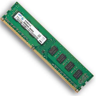 8GB Samsung 512Mx8 DDR3-1600 ECC DIMM CL11 Single