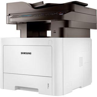 Samsung ProXpress M3875FD MFP S/W Laser Drucken/Scannen/Kopieren/Faxen LAN/USB 2.0