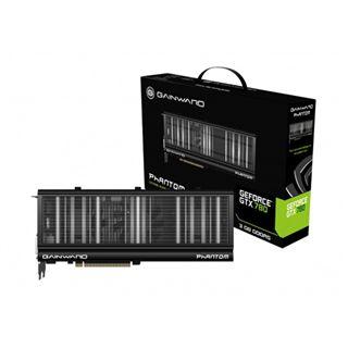 3GB Gainward GeForce GTX 780 Phantom Aktiv PCIe 3.0 x16 (Retail)