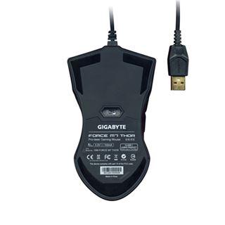 Gigabyte Force M7 Thor USB schwarz (kabelgebunden)