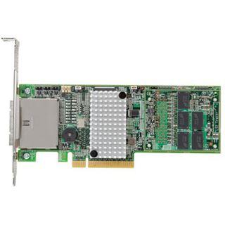 IBM ServeRAID M5100 Series RAID 6 Upgradelizenz für System x3630 M4 (81Y4546)