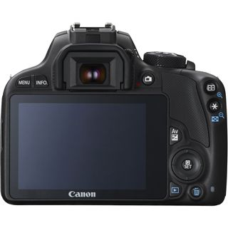 Canon EOS 100D KIT 18-55 DC III - SLR Digitalk