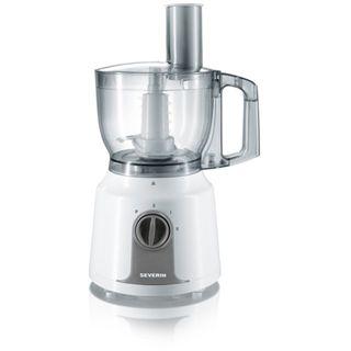 SEVERIN Küchenmaschine KM 3908 ws/gr