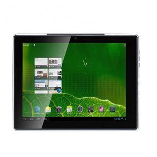 """9.7"""" (24,64cm) Hannspree HannsPad SN97T41W WiFi/Bluetooth V2.1 8GB schwarz"""