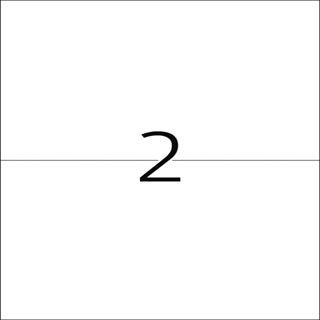 Herma 9535 Outdoor Klebefolie 2.10x1.48 cm (10 Blatt (20 Etiketten))