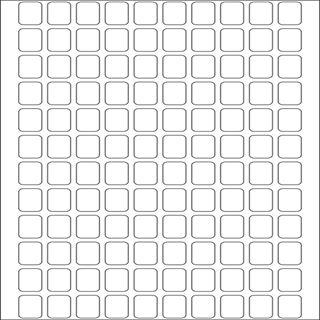 Herma 10600 ablösbar Vielzwecketiketten 0.8x1.2 cm (32 Blatt