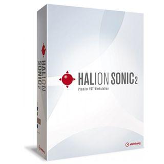 Steinberg HALion Sonic 2 EDU 32/64 Bit Multilingual EDU-Lizenz