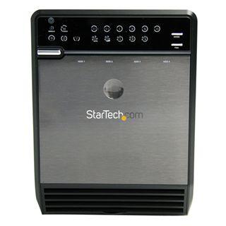 Startech S354UFER ohne Festplatten