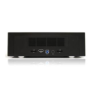 """Startech USB 3.0 eSATA auf SATA Kopierstation für 2.5"""" und"""