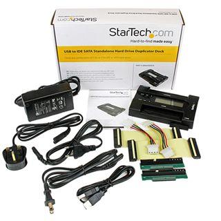 """Startech SATA/IDE Kopierstation für 2.5"""" und 3.5"""""""