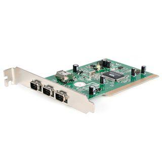 Startech PCI1394_4 4 Port PCI retail