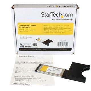 Startech CB2EC 1 Port Express Card 34 retail