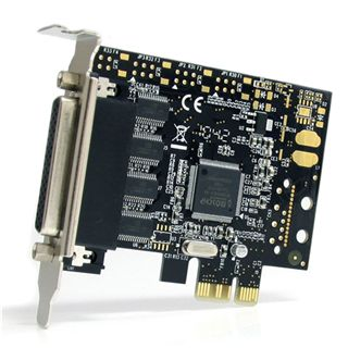 Startech PEX4S553B 4 Port PCIe x1 retail