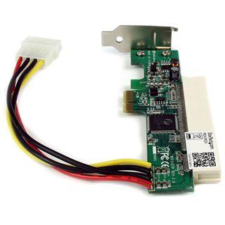 Startech PCI Adapter für PCIe x1 (PEX1PCI1)
