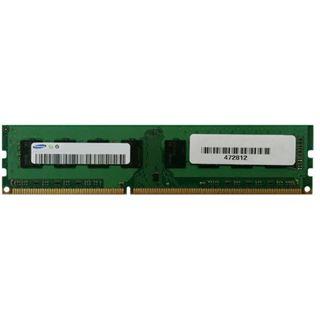 4GB Samsung M378B5173QH0-CK0 DDR3-1600 DIMM CL11 Single