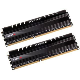 16GB Avexir Core Series DDR3-2133 DIMM CL9 Dual Kit