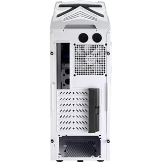 AeroCool Strike-X Xtreme White Edition Midi Tower ohne Netzteil