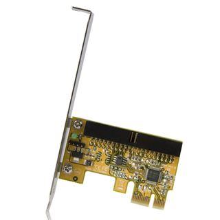 Startech PEX2IDE 1 Port PCIe x1 retail