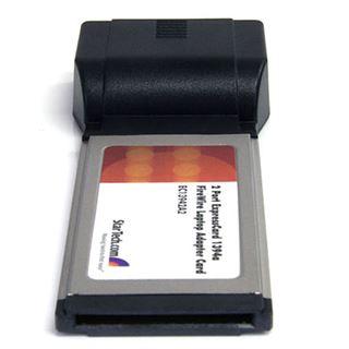 Startech EC13942A2 2 Port Express Card 34 retail
