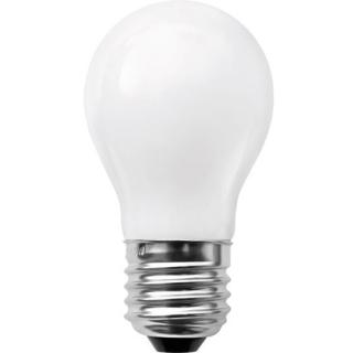 Segula LED Glühlampe 250 opal Matt E27 A