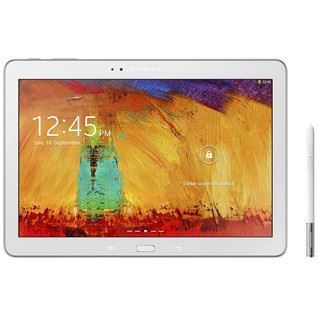 "10.1"" (25,65cm) Samsung Galaxy Note 10.1 2014 P6000 WiFi/Bluetooth V4.0 16GB weiss"