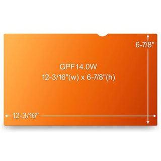 """3M GPF14.0W GOLD LAPTOP für 14"""""""