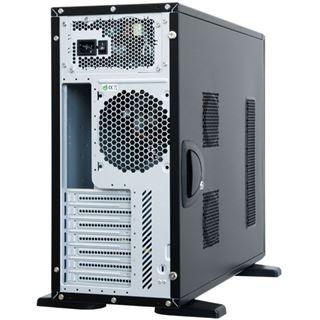 Chieftec Smart SH-03 Midi Tower ohne Netzteil schwarz