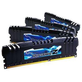 16GB G.Skill RipJawsZ DDR3-2133 DIMM CL9 Quad Kit