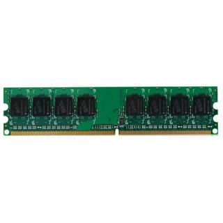 2GB GeIL Value (Bulk) DDR2-800 DIMM CL5 Single