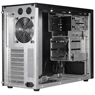 Lian Li PC-A05FNB gedämmt Midi Tower ohne Netzteil schwarz