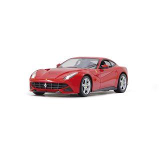 Jamara Ferrari F12 JAM 1:14 40 MHz rot