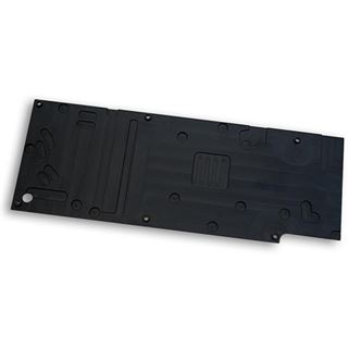 EK Water Blocks EK-FC R9-290(X) schwarz Backplate für Radeon R9 290X (3831109868577)