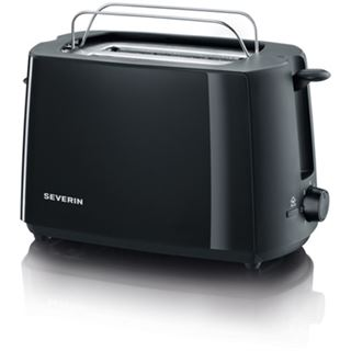 SEVERIN Automatik-Toaster 700W AT 2287 sw