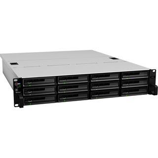 Synology RX1214 Erweiterung 12-Bay für RackStation RS2414+,