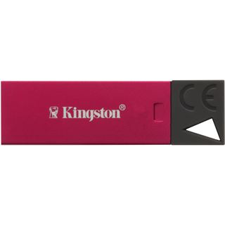 16 GB Kingston DataTraveler Mini rot USB 3.0